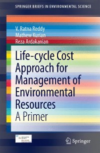 Cover Life-cycle Cost Approach for Management of Environmental Resources
