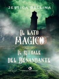 Cover Il lato magico