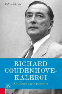 Cover Richard Coudenhove-Kalergi