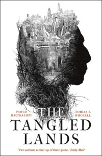 Cover Tangled Lands