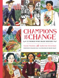 Cover Champions of Change