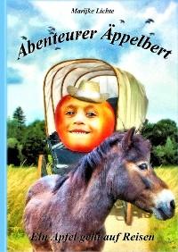 Cover Abenteurer Äppelbert