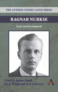 Cover Ragnar Nurkse