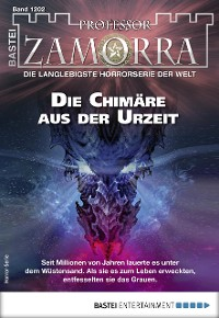 Cover Professor Zamorra 1202 - Horror-Serie