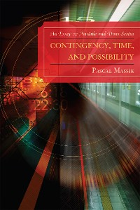 Cover Contingency, Time, and Possibility