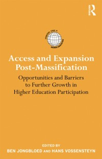 Cover Access and Expansion Post-Massification