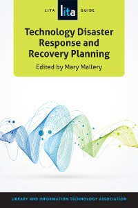 Cover Technology Disaster Response and Recovery Planning