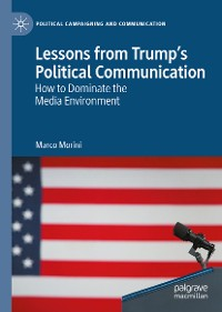 Cover Lessons from Trump's Political Communication