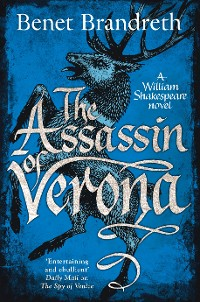 Cover The Assassin of Verona