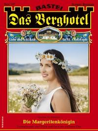 Cover Das Berghotel 247 - Heimatroman