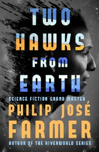 Cover Two Hawks from Earth