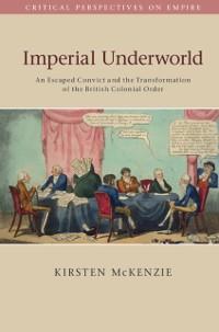 Cover Imperial Underworld