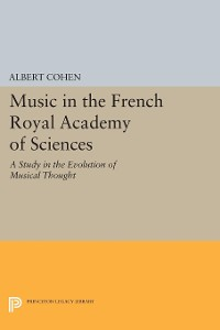 Cover Music in the French Royal Academy of Sciences