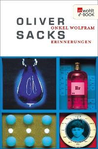 Cover Onkel Wolfram