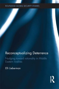 Cover Reconceptualizing Deterrence
