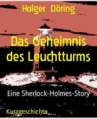 Cover Das Geheimnis des Leuchtturms