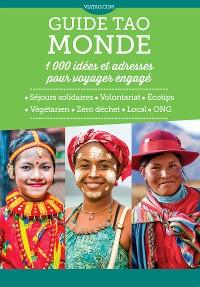 Cover Guide Tao Monde