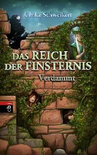 Cover Das Reich der Finsternis - Verdammt