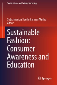 Cover Sustainable Fashion: Consumer Awareness and Education