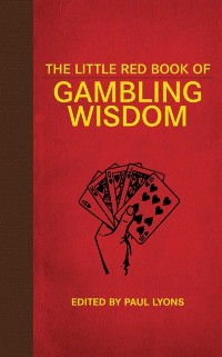 Cover Little Red Book of Gambling Wisdom