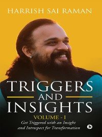 Cover Triggers and Insights Volume - I
