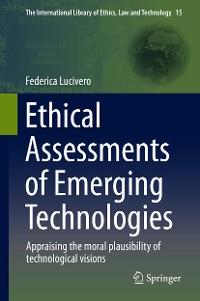 Cover Ethical Assessments of Emerging Technologies