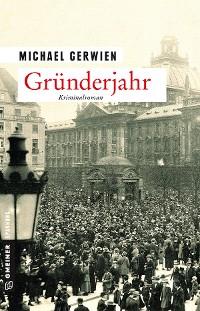 Cover Gründerjahr