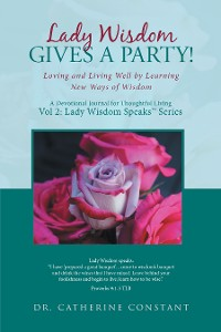 Cover Lady Wisdom Gives a Party!