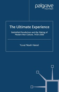 Cover The Ultimate Experience