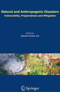 Cover Natural and Anthropogenic Disasters