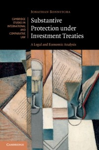 Cover Substantive Protection under Investment Treaties