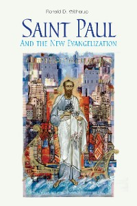 Cover Saint Paul and the New Evangelization