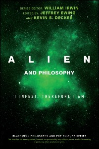 Cover Alien and Philosophy