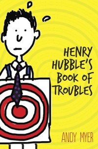 Cover Henry Hubble's Book of Troubles