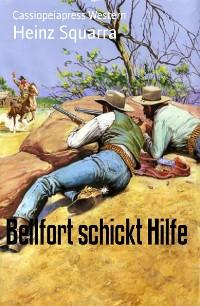 Cover Bellfort schickt Hilfe