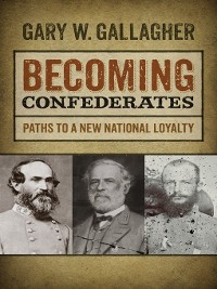 Cover Becoming Confederates