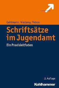 Cover Schriftsätze im Jugendamt
