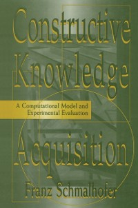 Cover Constructive Knowledge Acquisition