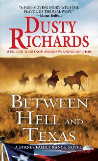 Cover Between Hell and Texas