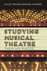 Cover Studying Musical Theatre