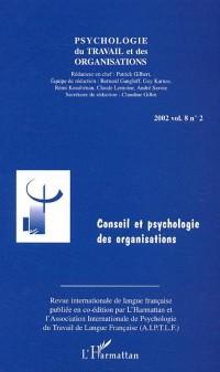 Cover Psychologie du travail