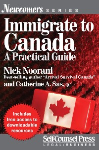 Cover Immigrate to Canada