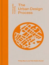Cover The Urban Design Process
