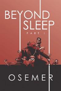 Cover Beyond Sleep