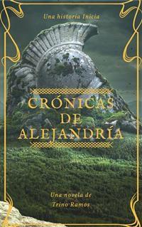 Cover Crónicas de Alejandría