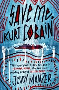 Cover Save Me, Kurt Cobain