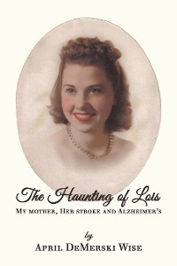 Cover The Haunting of Lois