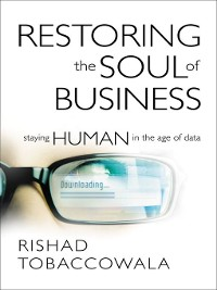 Cover Restoring the Soul of Business
