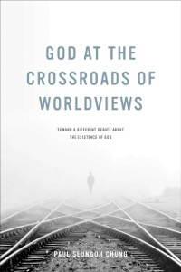 Cover God at the Crossroads of Worldviews