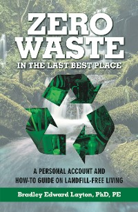 Cover Zero Waste in the Last Best Place